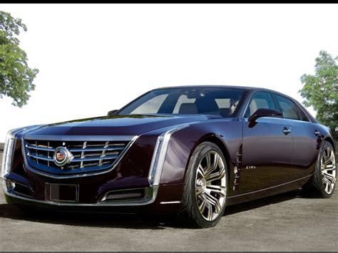 Cadillac Sixteen Price Tag Cadillac Concept Notoriousluxury