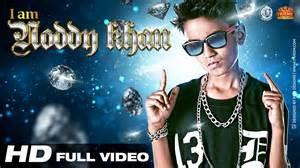 noddy khan noddy khan youngest indian rapper video hd