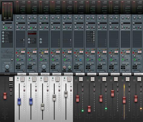 theme editor in reaper 5 best daw skin ever page 3 gearslutz pro audio community
