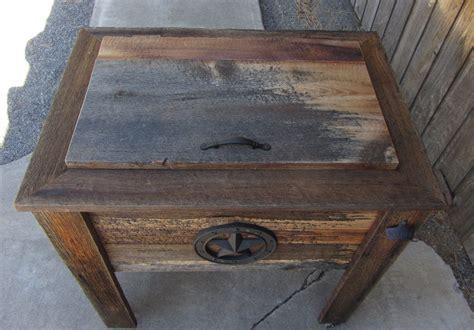 pdf diy barn wood end barn wood end table plans