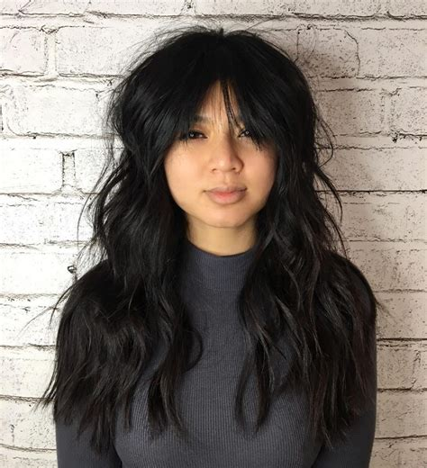 modern textured hairstyles 22 modern hairstyles that made the cut in 2018