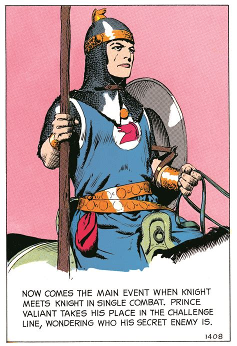 prins valiant prince valiant turns 80 king features syndicate