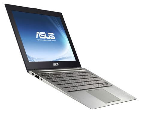Laptop Asus Ultrabook I5 asus ux21e zenbook 11 6in ultrabook the register