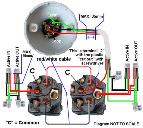 clipsal light switch wiring diagram australia somurich