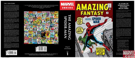 the amazing spider man omnibus the crabby reviewer reviews and general crabbiness by dan reilly the amazing spider man