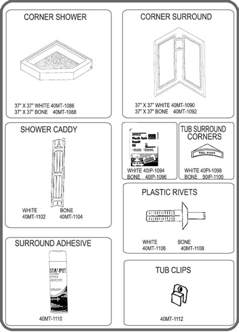 Plumbing Parts For Mobile Homes by Plumbing 3 Mobile Home Parts Vj S Bargain Barn