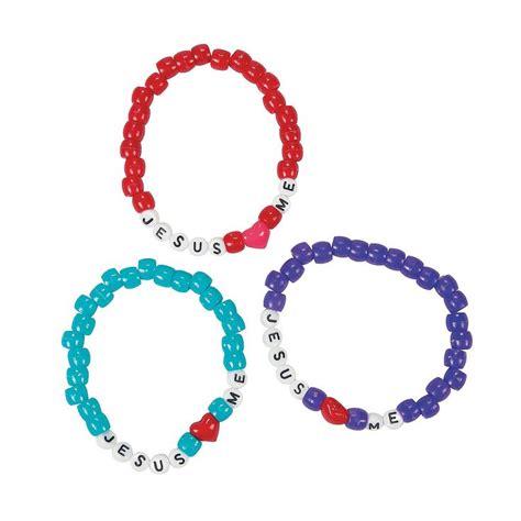 pony bead bracelet 1000 ideas about pony bead bracelets on pony