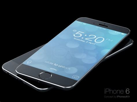 here s what the iphone 6 iphone 6c might look like