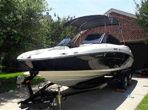 yamaha boats for sale in texas yamaha 212 ss boats for sale in texas