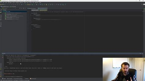 tutorial android studio 3 0 1 android studio 3 0 1 gradlew build failure wikitimes