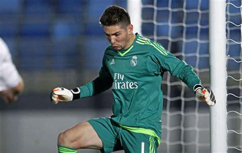 Spanish La Liga Table Luca Zidane Also Making Waves In Europe Marca English