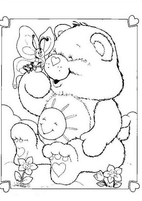 imagenes en blanco y negro tiernas dibujos ositos tiernos para colorear genes mil board