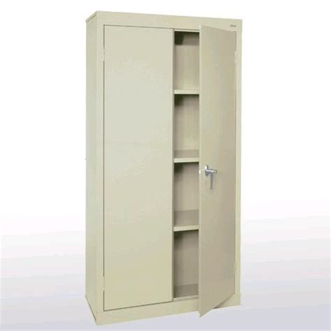 All Value Line Series Storage Cabinets By Sandusky Lee