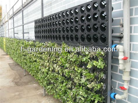 Vertical Garden Materials Jardin Vertical Artificial Vertical Wall Garden
