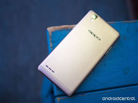 oppo f1 oppo f1 mini review android central