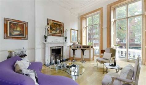 Apartment 1a luxury apartment close to kensington palace up for sale