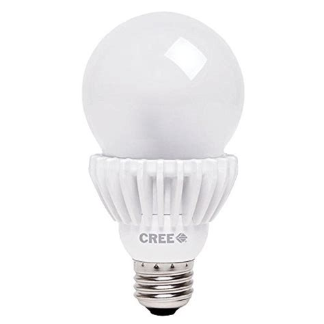 Cree 30 60 100w Equivalent Soft White 2700k A21 3 Way Led 3 Way Light Bulbs