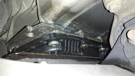 Chrysler 300 Transmission Fluid by 2005 Chrysler 300 Transmission Fluid Leak At Wiring