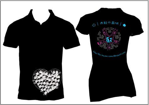 design baju vans write the unwitten contoh design baju kelas