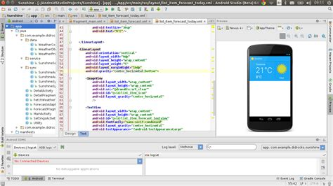 android studio and sdk tools android developers install ubuntu developer tools center with android studio