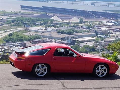 free car manuals to download 1988 porsche 928 interior lighting 1988 porsche 928 s4 5 speed manual supercharged mint for sale porsche 928 coupe 1988 for