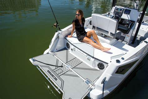scarab boats 195 open scarab open 195 boating world
