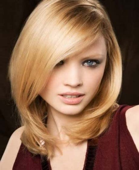 Length Hairstyles 2014 by Shoulder Length Hairstyles 2014