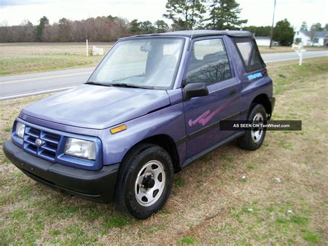 tracker jeep geo tracker engine options geo free engine image for
