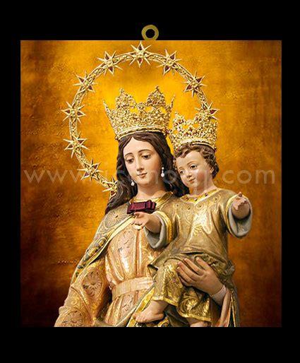 imagenes virgen maria todo mundo oraci 243 n de agradecimiento a la virgen mar 237 a iconos j j