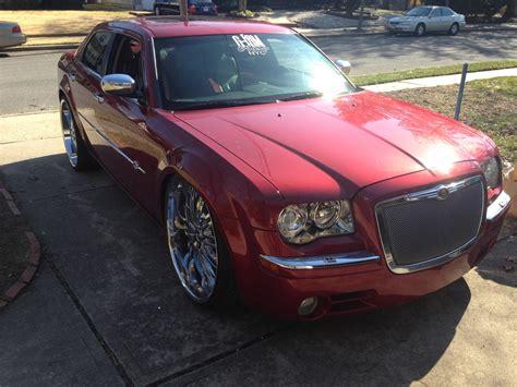 Used Chrysler 300c by 2006 Chrysler 300c Stock Chrys300c For Sale Near New