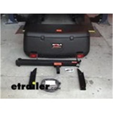 swinging cargo carrier swing away hitch cargo carrier recommendation for a 2014