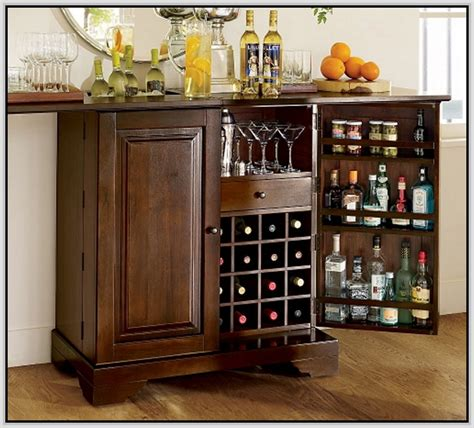 Antique Bar Cabinet Furniture Interiors By The Sewing Room