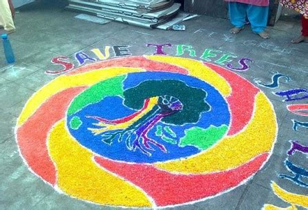 rangoli themes environment 9 best round rangoli designs and patterns styles at life