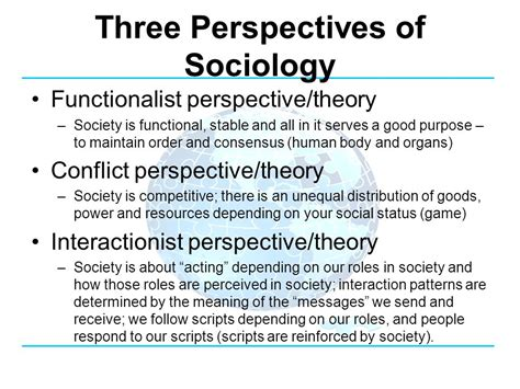 pattern definition sociology sociology what is it anyway ppt download