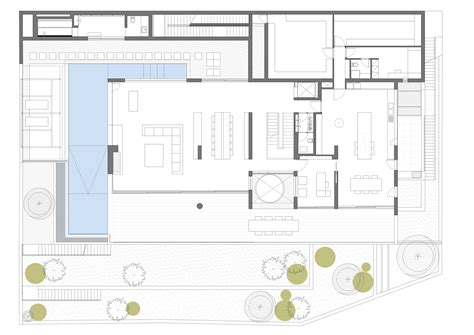 e plans gallery of villa 191 isv architects 16