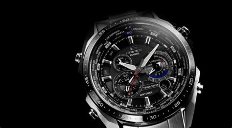 Casio Edifice Efa 100 By I2y Store casio men s eqs500db 1a1 edifice tough solar stainless