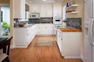 U Shaped Kitchen Remodel Ideas Most Popular Kitchen Layout And Floor Plan Ideas