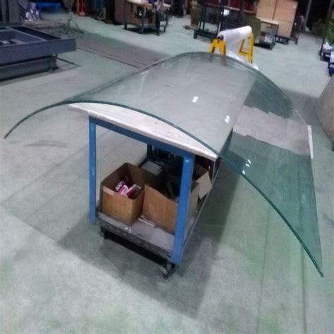 Mesin Laminating Window melengkung marah kaca laminasi mesin tanpa autoclave kaca