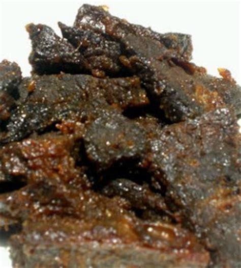 Paru Sapi Rebus resep masakan nusantara resep kripik paru dendeng paru