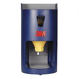 Dispenser Earplug 3m ear dispenser 10 quot h x 8 quot w x 21 quot d 45jw40 391