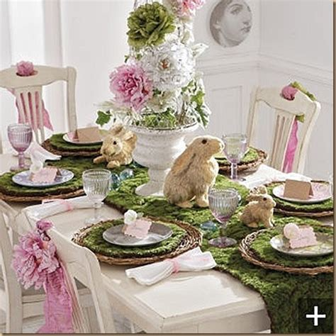 spring table settings easter tablescapes fun an fabulous sheri martin interiors