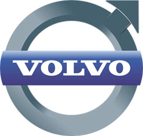 volvo logo vectors
