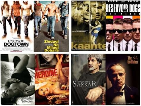 film india recommended bollywood inspired by world cinema but opts for legal