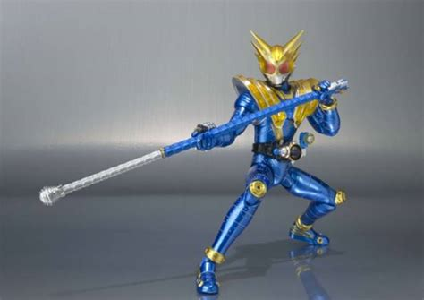 S H Figuarts Kamen Rider Meteor s h figuarts kamen rider meteor mib