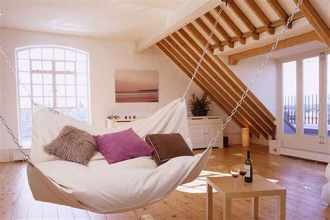 letto amaca beanock il divano amaca superversatile