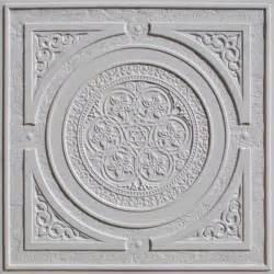 225 white matte decorative ceiling tile 24x24 steunk