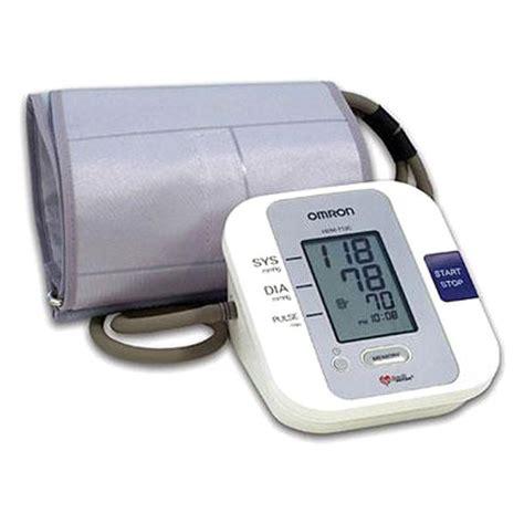 Blood Pressure Monitor Omron omron 174 hem712clc hem 712c blood pressure monitor