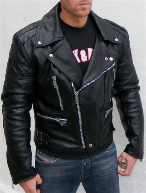 best mens leather motorcycle jacket 56 best images about biker jacket on pinterest mens