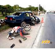 Funny Bike Accident Image Sports Crash Picture
