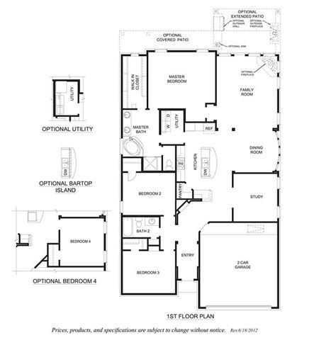 floor plan interest emerald homes floor plans home flooring ideas
